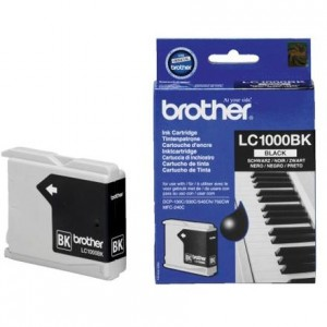 Brother LC1000BK OEM