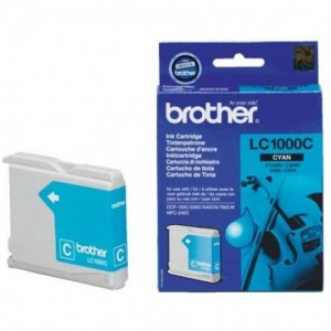 Brother LC1000C OEM