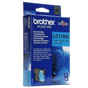 Brother LC1100C OEM