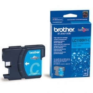 Brother LC1100HYC OEM