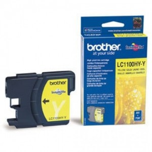 Brother LC1100HYY OEM