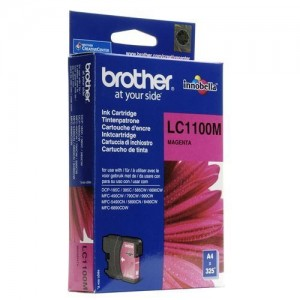Brother LC1100M OEM