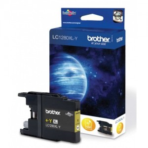 Brother LC1280Y XL OEM