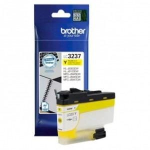 Brother LC3237 Y OEM