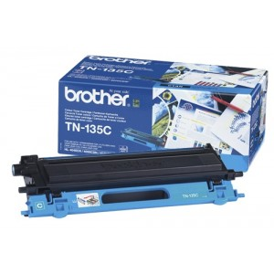 Brother TN-135 / TN-115 C OEM