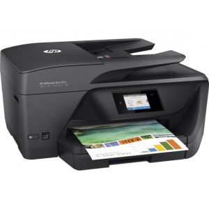 HP Officejet Pro 6960 e-All-in-One