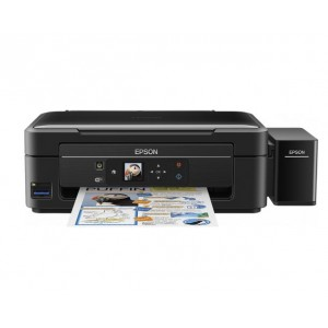 EPSON L486 Inkjet printer